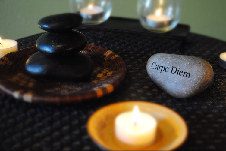 salon massage carpe diem massage therapy