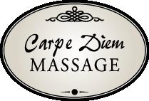 Tacoma Massage Therapy | Carpe Diem Massage