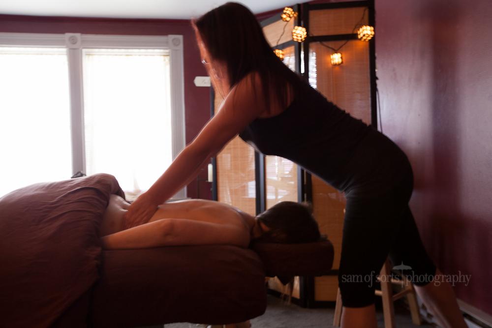 Erotic Massage Tacoma